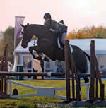 Andrew James Eventing Team